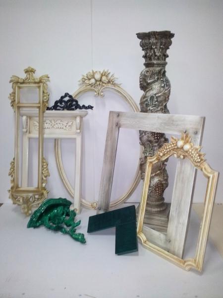 Auromarc artecuadro marcos artesanos de estilo for Marco 100x70